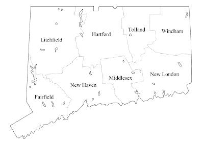 Junk Bear LLC service area map