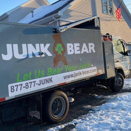 Junk Bear